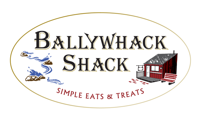 The Ballywhack Shack