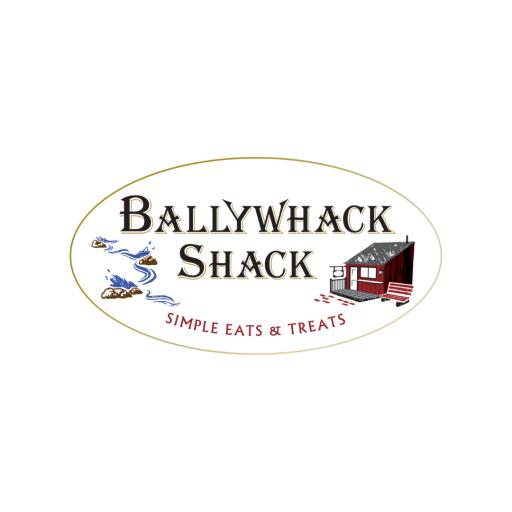 Ballywhack Shack Icon